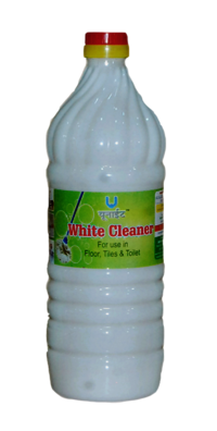 White Cleaners