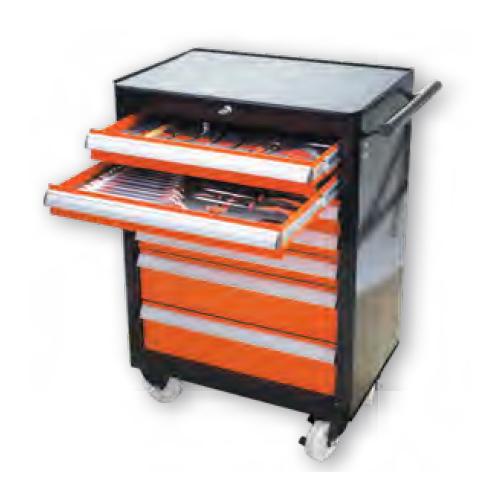 Tool Storage & Assortments