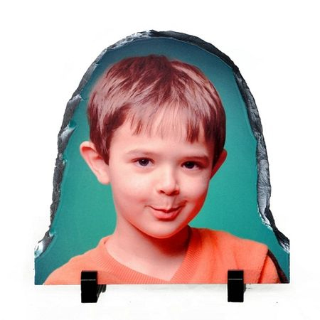 SUBLIMATION ROCK PHOTO FRAMES