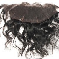 Front Lace Weave Human Hair