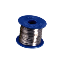 SOLDER WIRE 22 SWG (TN/Pb) 60/40   [250 Gm]