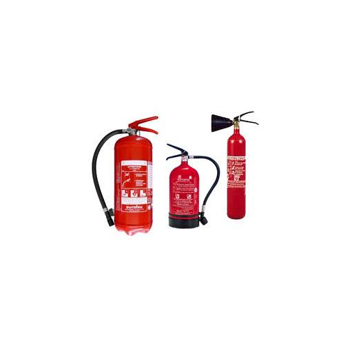 Fire Extinguishers in ludhiana