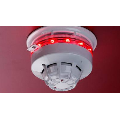 Fire Alarm Security System in ludhiana