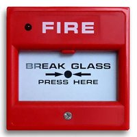 Break Glass Fire Alarm in ludhiana