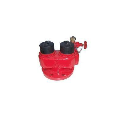 2 Way Fire Hydrant Valve