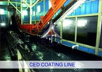 Turnkey CED Plant