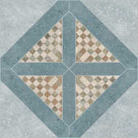 Iahra Diamond Gris Tiles