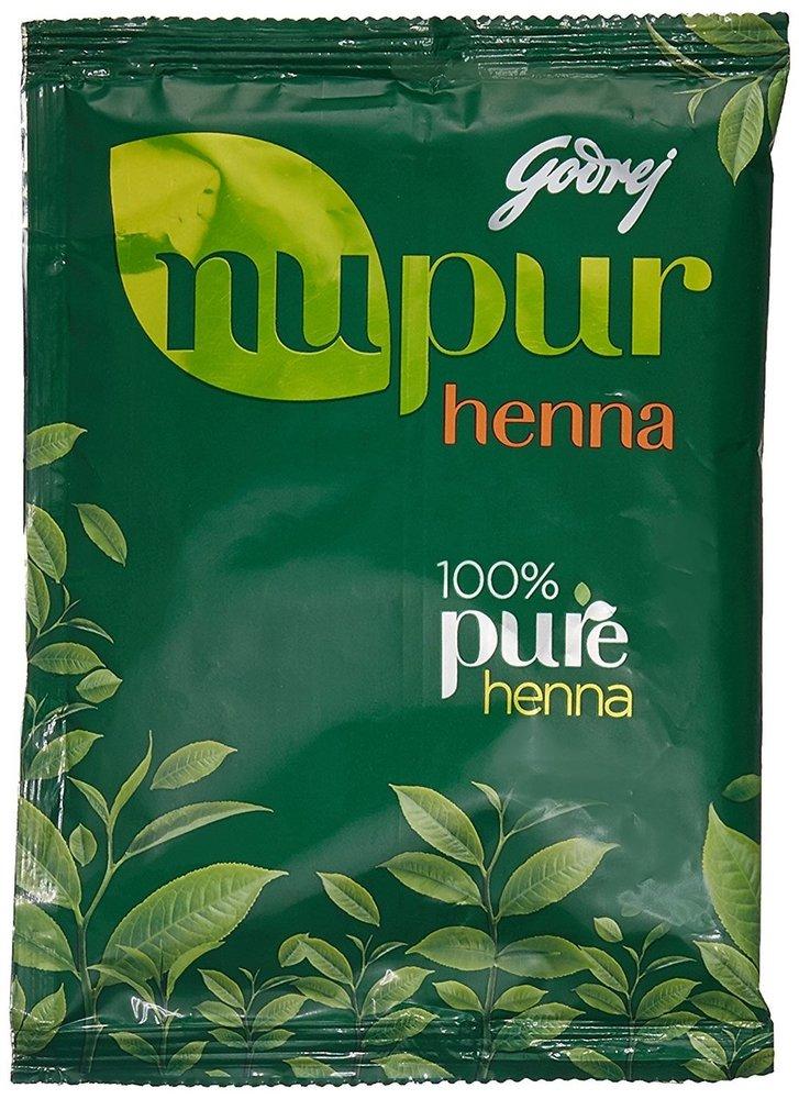 Godrej Nupur Henna, 120g