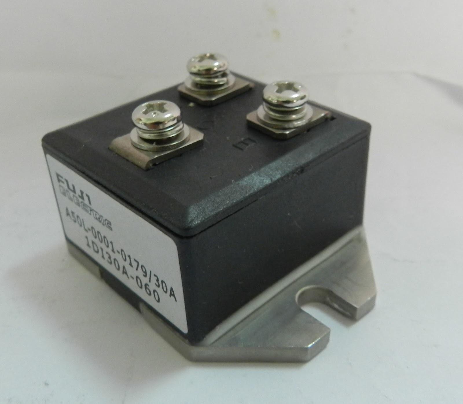 Power Transistor Module - 1DI30A-060