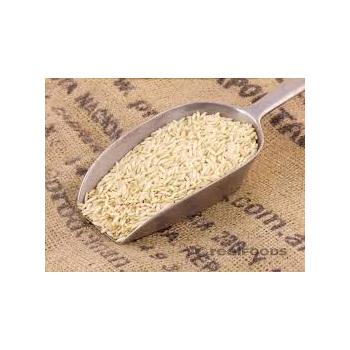 Semi Waxy Rice