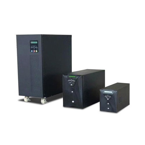 ML 11 Single Phase Online UPS