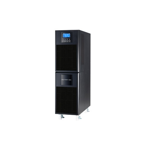 Finch 31 Single Phase Online UPS