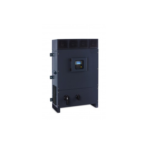 Industrial Solar Inverters