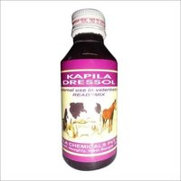 Animal Dressol Oil