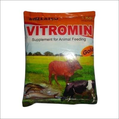 Animals Vitromin Feed Supplement