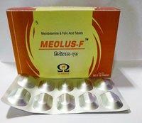 Mecobalamin 1500mcg+ Folic acid 10mg