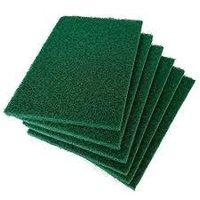 Green Scrub Pad Scrotch Pad