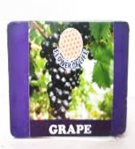 Grape glycerin soap