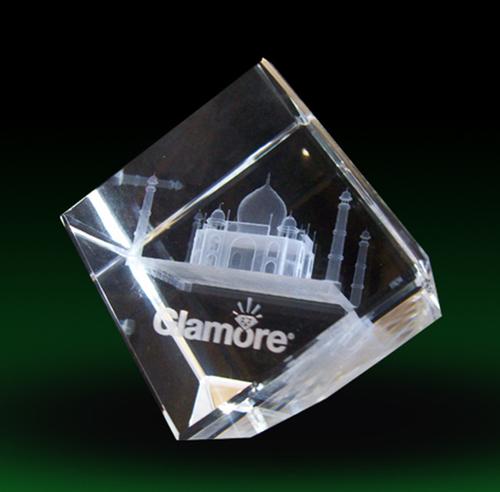 3D Paperweight