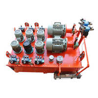 Hydraulic Power Pack