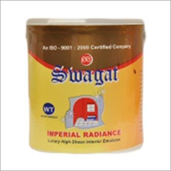 Imperial Radiance Interior Emulsion