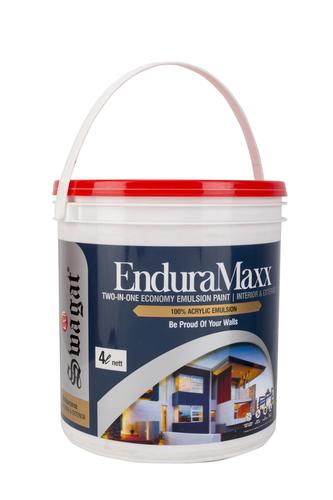 Decorative Exterior Emulsions