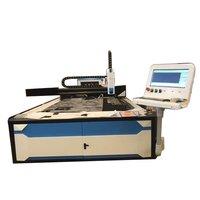 Pipe Cutting Laser Machine