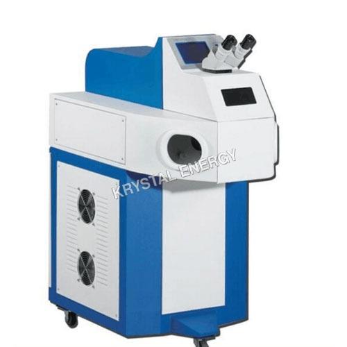 Industrial Laser Welding Machine