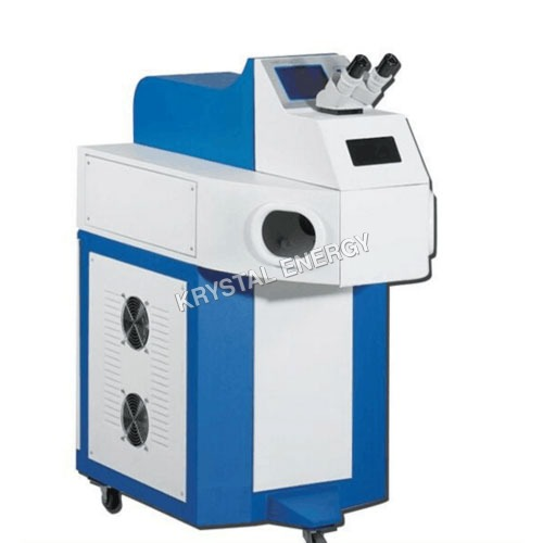 Laser Welder Machine