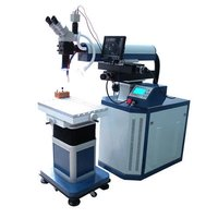 Industrial Laser Welding Machine