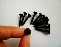 3.5X25mm Harden Drywall Screws