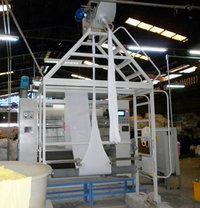 Double Dip Balloon Padding Machine