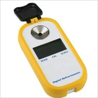 Battery Acid Specific Gravity Tester Refractometer