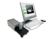 Double Seam Profile Analyzer