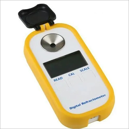 Ethylene Glycol / Coolant Refractometer
