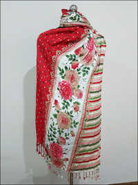 Ladies Viscose Pashmina Shawl & Scarf