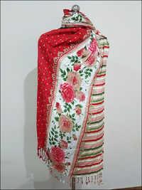 夫人黏胶Pashmina披肩&围巾