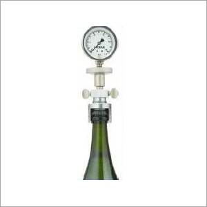 Crown Cap Aphrometer