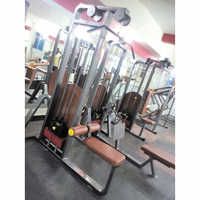Lat Pulley