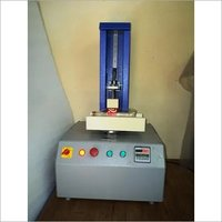 Sidewall Rigidity Tester for Bottle