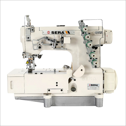 Flat Lock Direct Sewing Machine