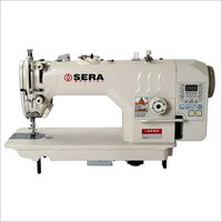 Single Needle Lockstitch Ubt Sewing Machine