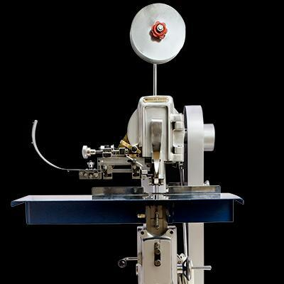 Notebook Stitching Machine