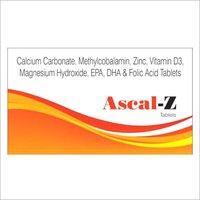 Ashcal-Z Tablets