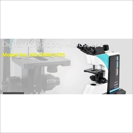 Digital Holography Microscopes