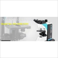 Digital Holography Microscopes