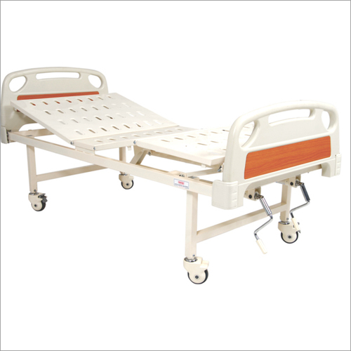 ICU Bed Fowler (ABS Panels)