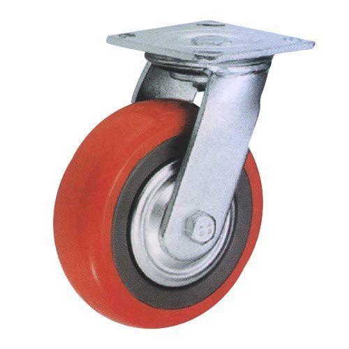 Polyurethane Castor Wheels
