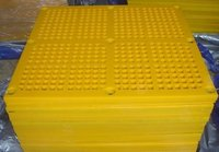 Polyurethane Vibrating Screens