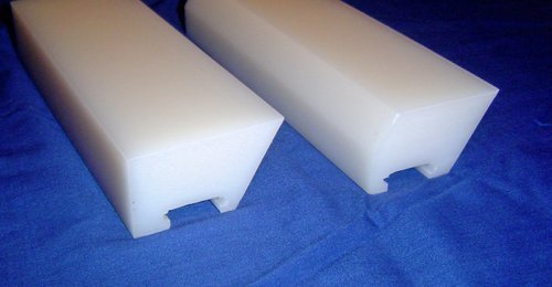 UHMWPE Channels